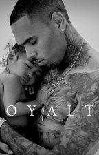 Chris Brown YN Story by RezeeBrown