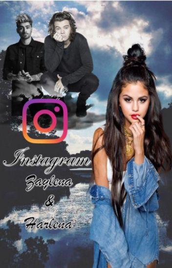 Instagram // Harlena - Zaylena [Editando]