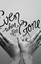 Gone. by BreReyes_