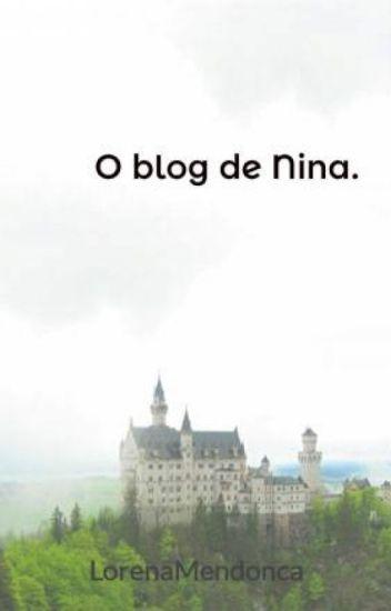 O blog de Nina.