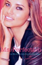 Ms.Perfection (WWBM) by _autumnforever