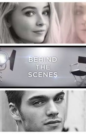 Behind the Scenes -D.S