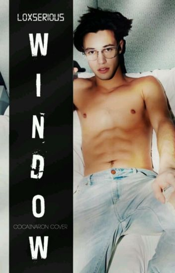 window ❁ cameron dallas