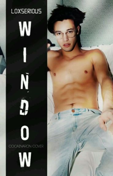 window ❁ cameron dallas