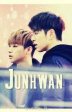 JunHwan Oneshot by stories_21_