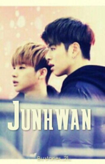 JunHwan Oneshot