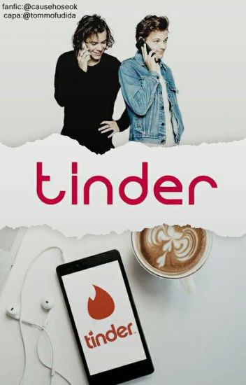 Tinder 》l.s