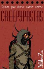 Curiosidades Sobre Creepypastas by _MiKeZz