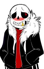 Ask Underfell Sans by Envious_Nevy