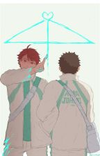Pretty. | IwaOi. by XB00KMAN