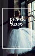 Pas De Deux by edenthepotato