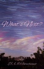 What's Next? by LIAM1Directioner