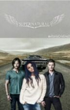Supernatural by vitoriaCristinaD