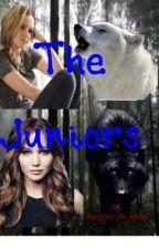 The Juniors (An Avengers Story) by ridingintokansas