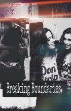Breaking Boundaries. by cabejergui