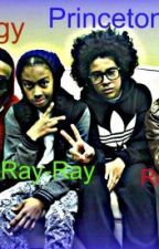 Mindless Behavior IMAGINES!! (But... Mostly Princeton  by Teammindless1D