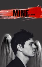 Mine |Tate Langdon| Evan Peters | by adakanada