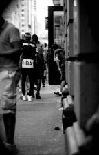 Boyz From Da Hood by DallyDaz