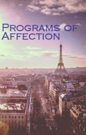 Programs Of Affection by StormRose_