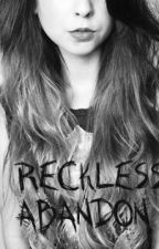 Reckless Abandon ~ (Luke Hemmings) by TammyTortillaChip