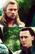 Brothers 3 by Loki_Forever