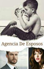 Agencia De Esposos by jill_loud