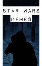 Star Wars Memes by star-warz