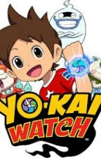 Yo Kai Watch (Reader Insert) by Marie-Sama