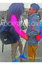 Adopted Love by xxleahxx_