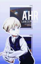 ahr; muke by lukexplixit