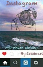 Instagram >Abraham Mateo< by IstMaarii