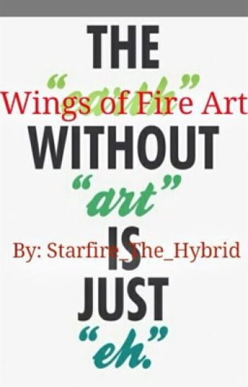 Wings of Fire Art