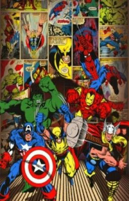 The Avengers (and Loki): Reader Inserts - middleearth2asgard