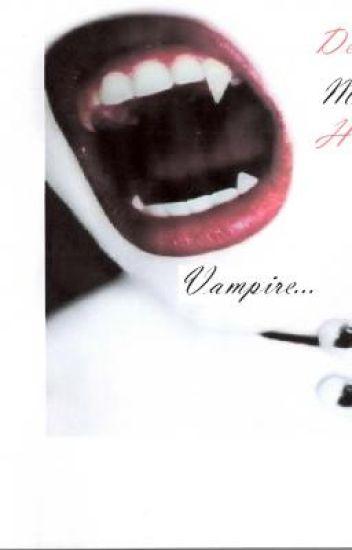 Dear Mr. Hot Vampire