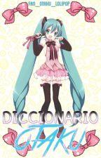 Diccionario Otaku by fan_otaku_lolipop