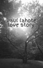 Paul lahote love story by ShainaPage