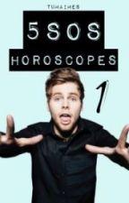5SOS Horoscopes by FefaSummer18