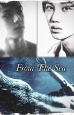 From The Sea (Sekai) by 88Beast