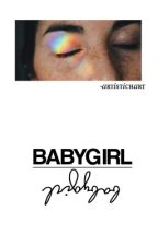 BABYGIRL; hunter rowland  by -artistichart