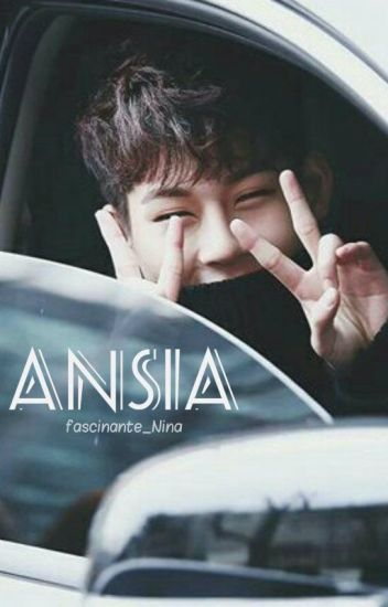 Ansia «Jooheon; MONSTA X»