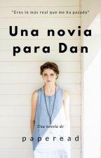 Mi Novia Falsa [EN CORRECCIÓN] by paperead