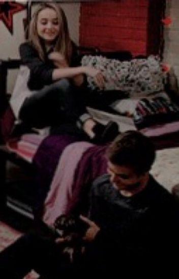 Roommates *Lucaya*