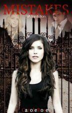 Mistakes (Vampire Academy) by CaroleRose_