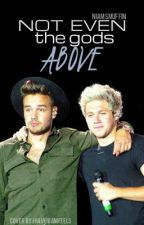 not even the gods above || niam by niamsmuffin