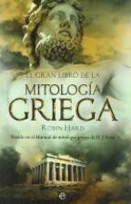 Mitología Griega //Los Dioses Del Olimpo// by SweetFantasy19