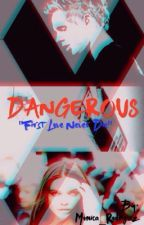 Dangerous-L.H. by BBsquad96