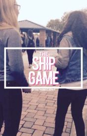 The Ship Game by ThatWeirdoJenny