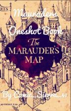 Marauders One Shot Book by Comic_Sierra_41