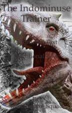 The Indominus trainer by Velociraptor_Squad_