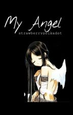 My Angel (Gaara x OC) by strawberrypolkadot